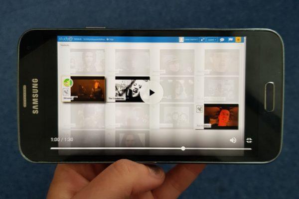 Mobiilit H5P-oppimistehtävät