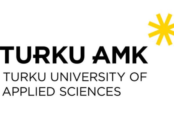 Turku AMK:n logo