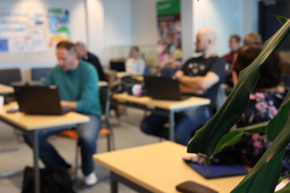 Turun ammatti-instituutti ottaa käyttöön uuden mobiilisovelluksen työpaikkaohjauksen tueksi
